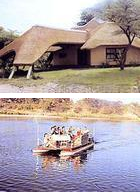 Hakusembe Lodge